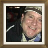 Mike boyd, 47, man