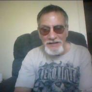LARRY, 64, man