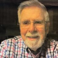 Erik jensen, 85, man