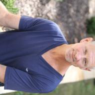 Daryl Bruce, 64, man
