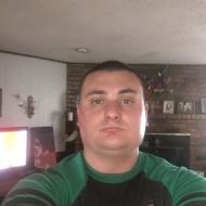 Andrey, 33, man