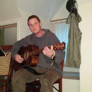 Casey Mayer, 39, man