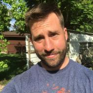 Pat, 34, man