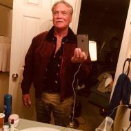 Terry, 58, man