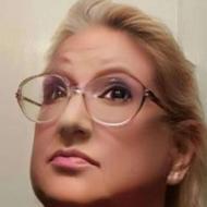 Mitzi, 58, woman