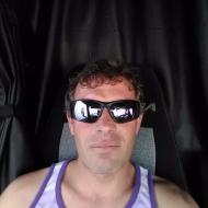 david, 44, man