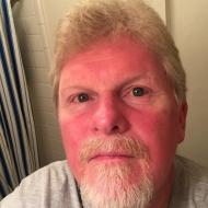 Mike Norwood, 58, man