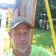 Phillip, 45, man