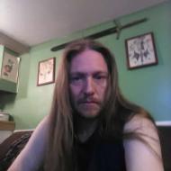 Adam Galloway, 44, man