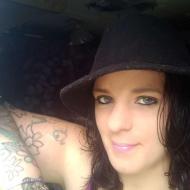 Jena, 34, woman