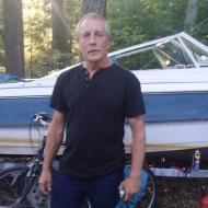 robert wilson, 57, man