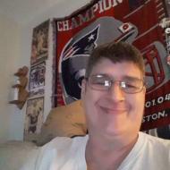 Michael R Lavoie, 61, man