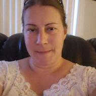 Michelle, 46, woman