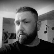 James, 37, man