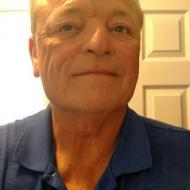 Rick Houck, 64, man