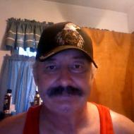 Dave, 66, man