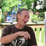 Al Goodfriend, 69, man