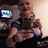 Katie, 45, woman