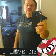 Chris, 62, man