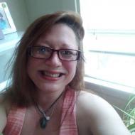 Frankie , 41, woman