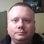 Scott Ellington, 40, man