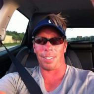 Christo CWD, 49, man