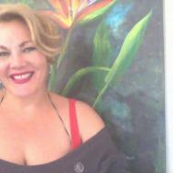 Alea Deneuve, 42, woman