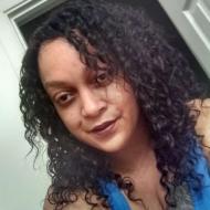 Teresa, 48, woman