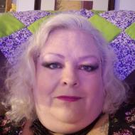 Bonnybbw, 53, woman