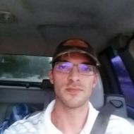 Mike S., 33, man
