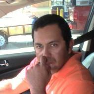 Julio, 46, man