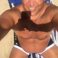 Tim , 55, man