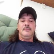 Mike, 48, man