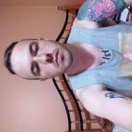 Jarritte, 31, man