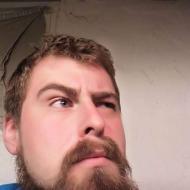 Jason, 34, man