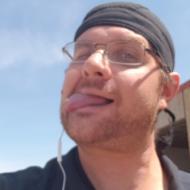 Cory, 34, man