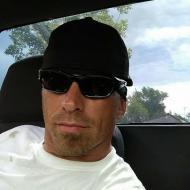 Daniel Ray , 43, man