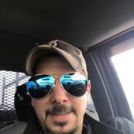 Mark, 42, man
