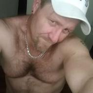 Josh, 46, man