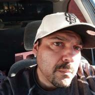 James ramirez, 43, man