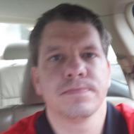 Chad , 40, man
