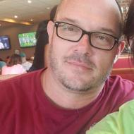 Tony, 48, man