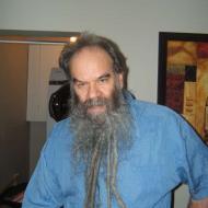Charlebois , 66, man