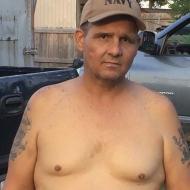 Sean , 51, man