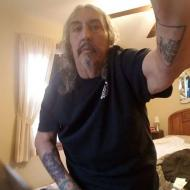 Steelhorse, 61, man