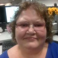 Roberta Smoot, 47, woman