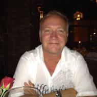 Jeffrey, 55, man