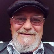 Mark, 67, man