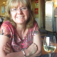 Nancy, 56, woman
