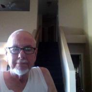 WYTHE, 87, man